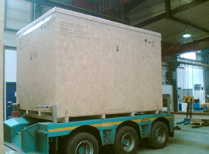 Heavy-goods-boxes