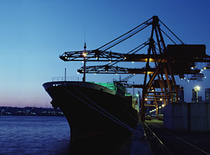 Maritime-Freight